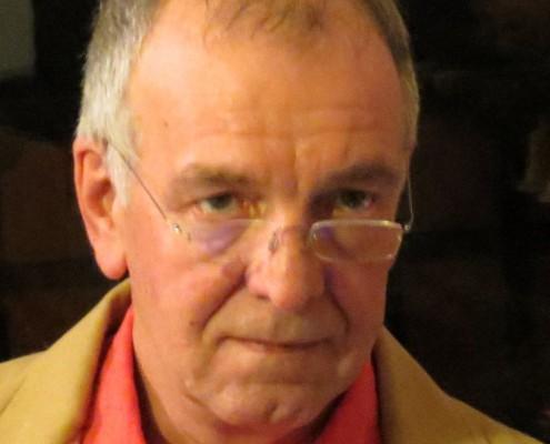 Dave Atkinson